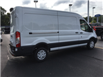 2018 Transit 250 Med Roof 4x2,  Empty Cargo Van #T81879 - photo 5