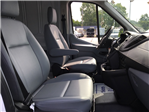 2018 Transit 250 Med Roof 4x2,  Empty Cargo Van #T81879 - photo 8