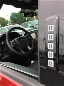 2018 F-150 SuperCrew Cab 4x4,  Pickup #T82204 - photo 13