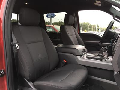 2018 F-150 SuperCrew Cab 4x4,  Pickup #T82204 - photo 6