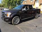 2018 F-150 Super Cab 4x4,  Pickup #T82256 - photo 1