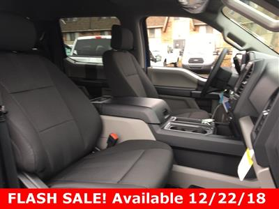 2018 F-150 SuperCrew Cab 4x4,  Pickup #T82335 - photo 6