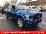 2018 F-150 SuperCrew Cab 4x4,  Pickup #T82335 - photo 4