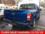 2018 F-150 SuperCrew Cab 4x4,  Pickup #T82335 - photo 3