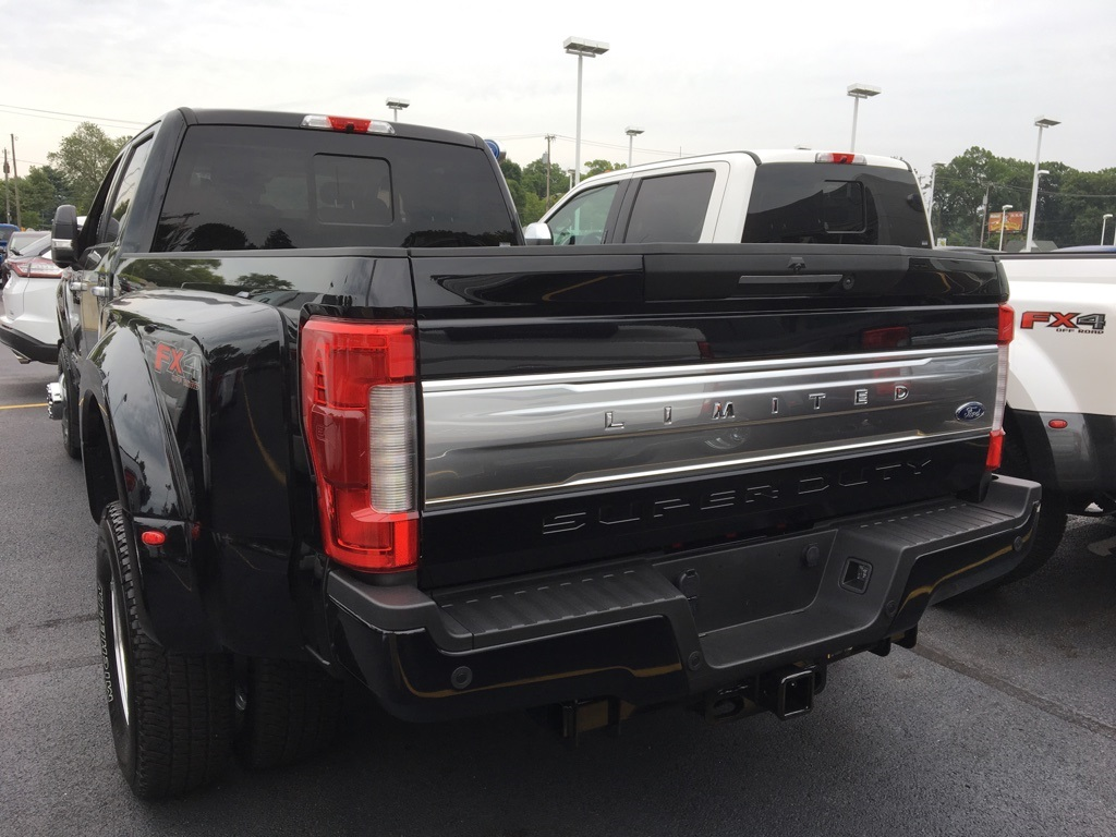 2019 F-350 Crew Cab DRW 4x4,  Pickup #T90102 - photo 2