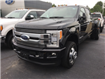 2019 F-350 Crew Cab DRW 4x4,  Pickup #T90102 - photo 1