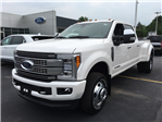 2019 F-350 Crew Cab DRW 4x4,  Pickup #T90103 - photo 1