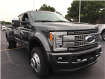 2019 F-450 Crew Cab DRW 4x4,  Pickup #T90131 - photo 1