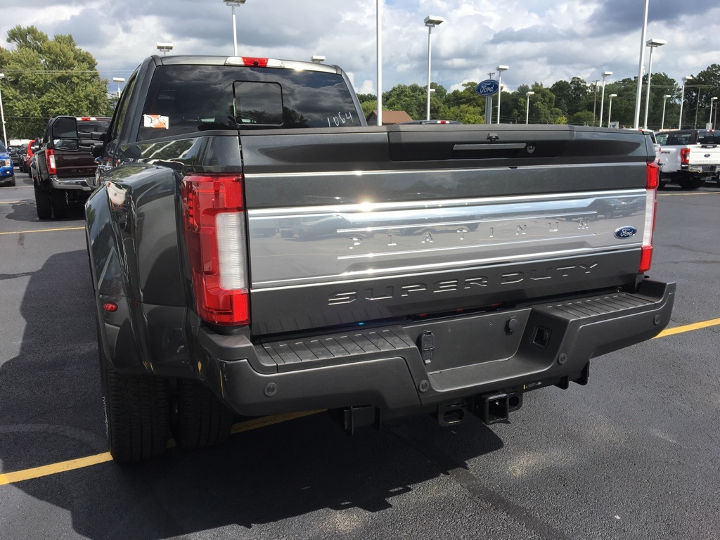 2019 F-350 Crew Cab DRW 4x4,  Pickup #T90150 - photo 2