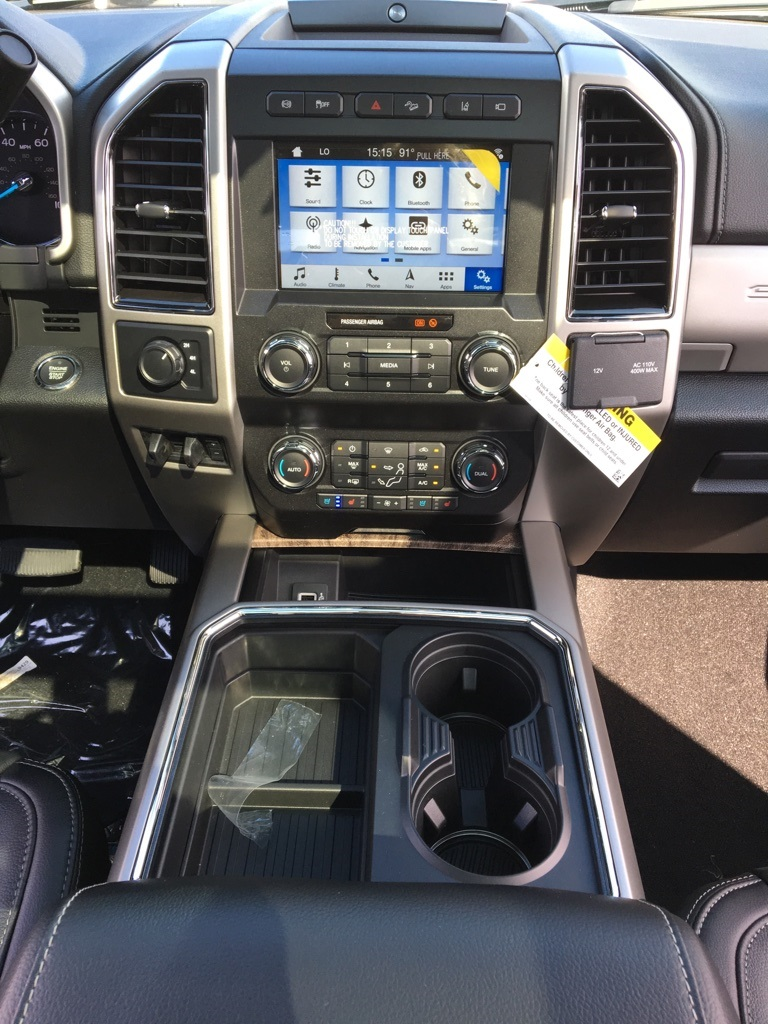 2019 F-450 Crew Cab DRW 4x4,  Pickup #T90151 - photo 15