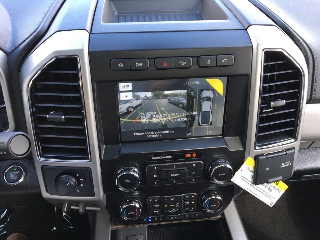 2019 F-450 Crew Cab DRW 4x4,  Pickup #T90151 - photo 23