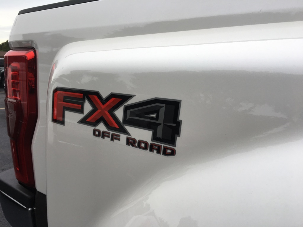 2019 F-450 Crew Cab DRW 4x4,  Pickup #T90191 - photo 13