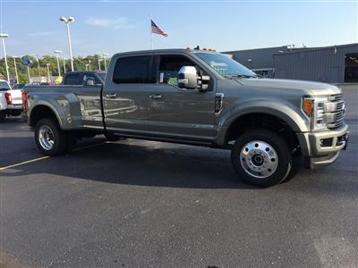 2019 F-450 Crew Cab DRW 4x4,  Pickup #T90203 - photo 4