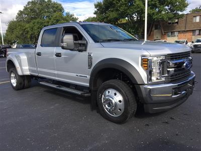 2019 F-450 Crew Cab DRW 4x4,  Pickup #T90204 - photo 3
