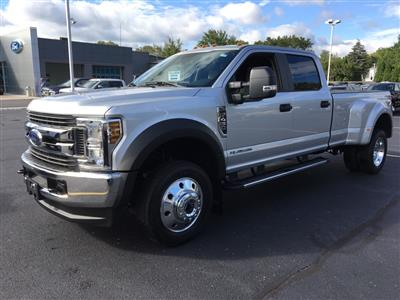 2019 F-450 Crew Cab DRW 4x4,  Pickup #T90204 - photo 1