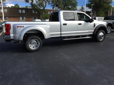 2019 F-450 Crew Cab DRW 4x4,  Pickup #T90204 - photo 5