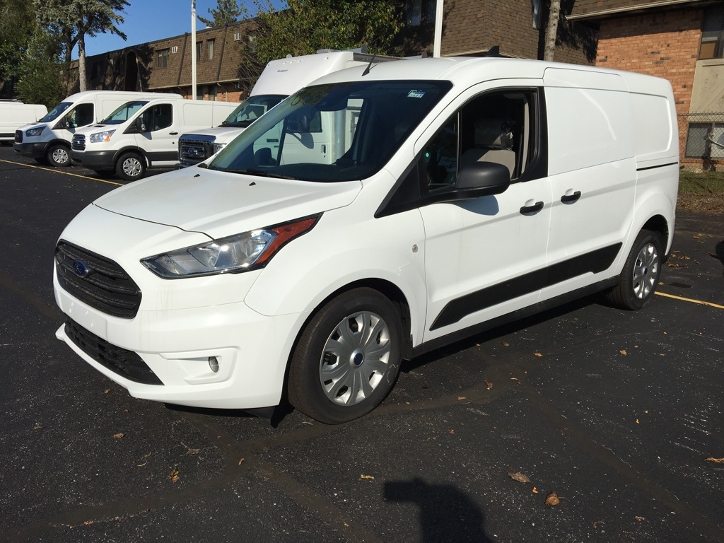 2019 Transit Connect 4x2,  Empty Cargo Van #T90228 - photo 1