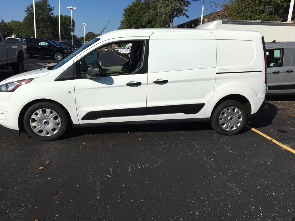2019 Transit Connect 4x2,  Empty Cargo Van #T90228 - photo 4