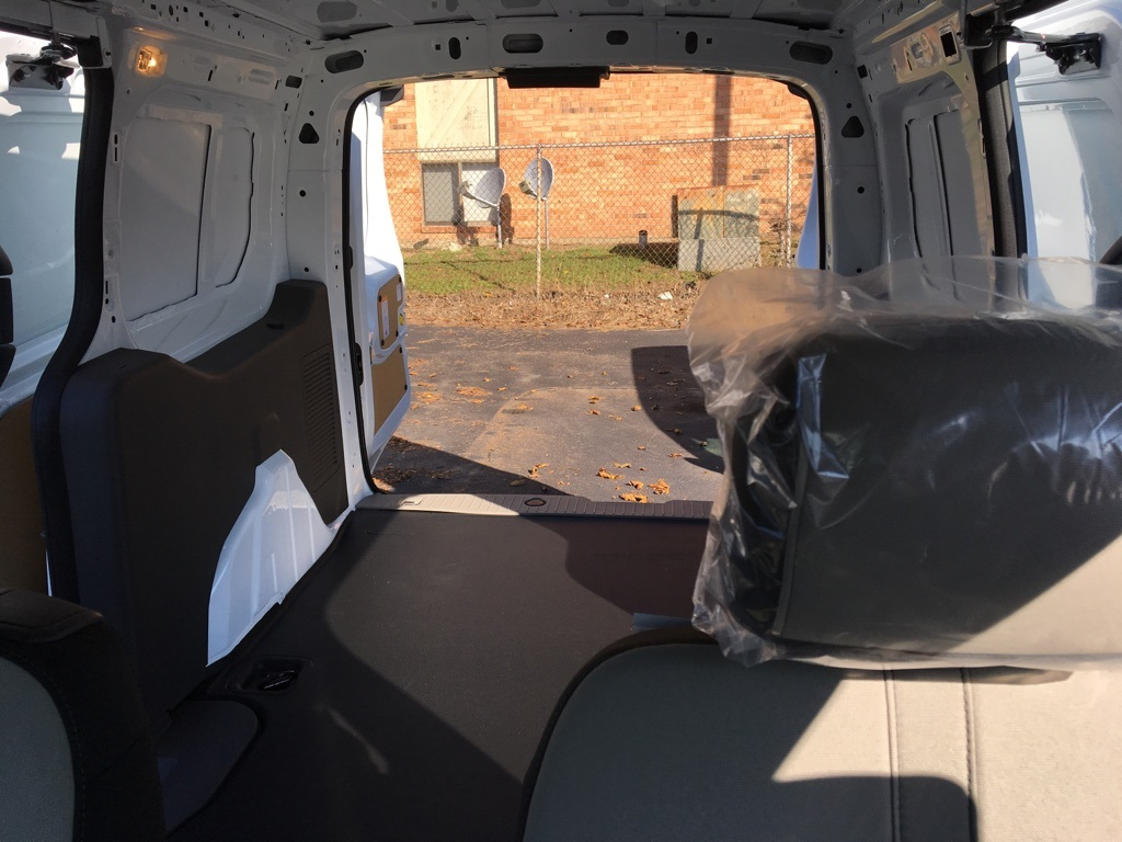 2019 Transit Connect 4x2,  Empty Cargo Van #T90228 - photo 10