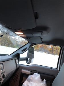 2019 F-650 Regular Cab DRW 4x2,  Cab Chassis #T90312 - photo 12