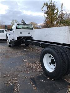 2019 F-650 Regular Cab DRW 4x2,  Cab Chassis #T90312 - photo 2