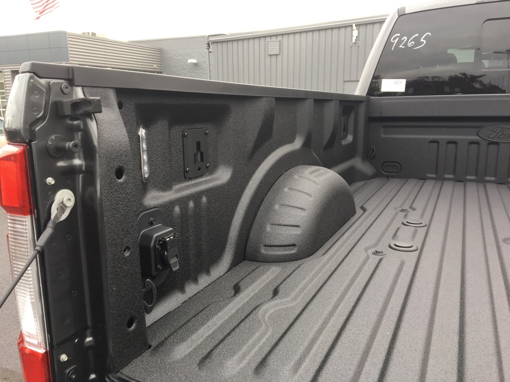2019 F-450 Crew Cab DRW 4x4,  Pickup #T90321 - photo 20