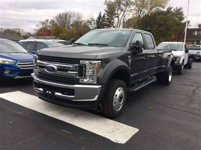 2019 F-450 Crew Cab DRW 4x4,  Pickup #T90321 - photo 1