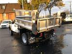 2019 F-550 Regular Cab DRW 4x4,  Dump Body #T90327 - photo 1