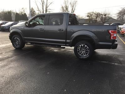 2019 F-150 SuperCrew Cab 4x4,  Pickup #T90474 - photo 2