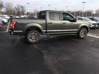 2019 F-150 SuperCrew Cab 4x4,  Pickup #T90474 - photo 5