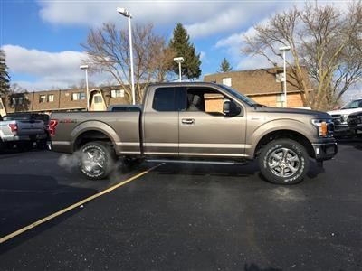 2019 F-150 Super Cab 4x4,  Pickup #T90522 - photo 6