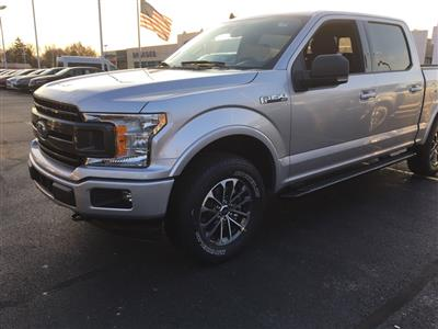 2019 F-150 SuperCrew Cab 4x4,  Pickup #T90561 - photo 4