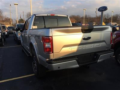 2019 F-150 SuperCrew Cab 4x4,  Pickup #T90561 - photo 5