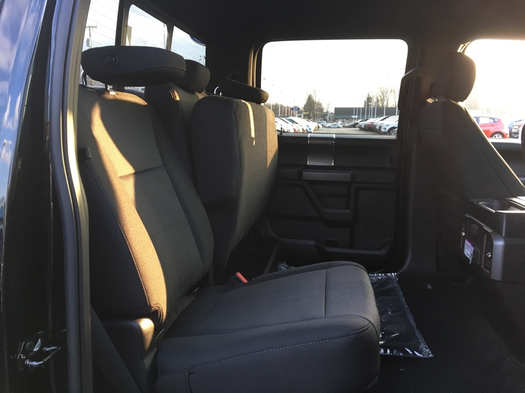 2019 F-150 SuperCrew Cab 4x4,  Pickup #T90562 - photo 6