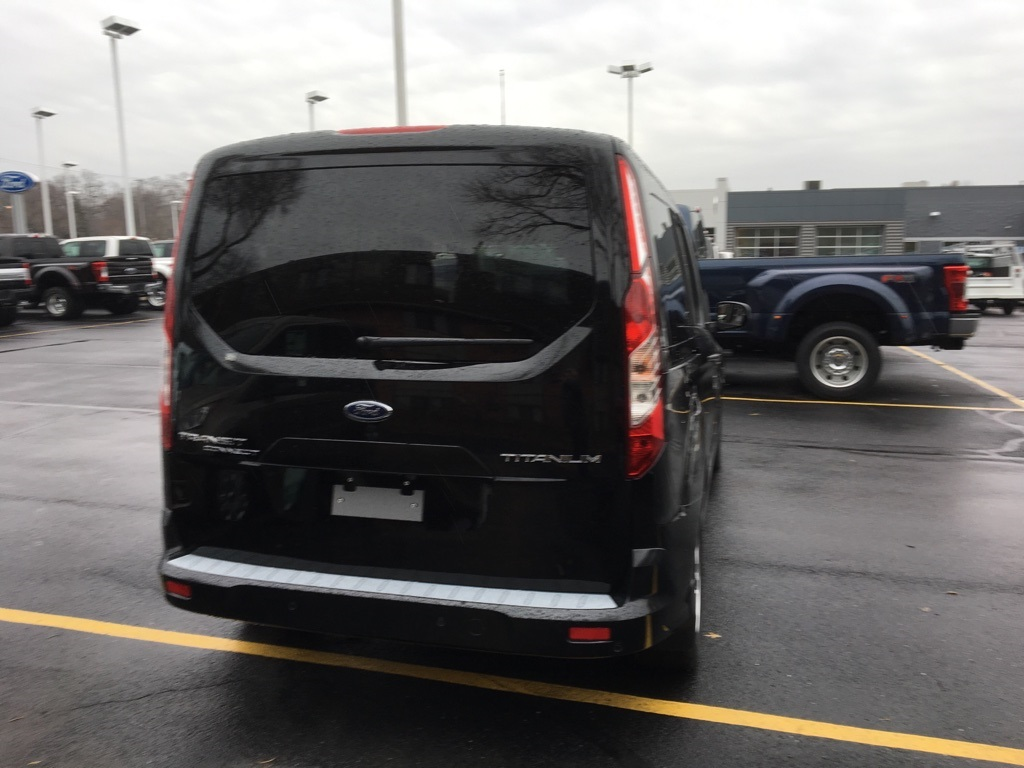 2019 Transit Connect 4x2,  Passenger Wagon #T90611 - photo 5
