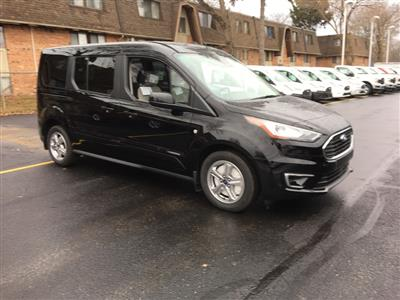 2019 Transit Connect 4x2,  Passenger Wagon #T90611 - photo 3