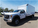 2017 F-450 Regular Cab DRW 4x2,  Supreme Dry Freight #FH4642 - photo 1