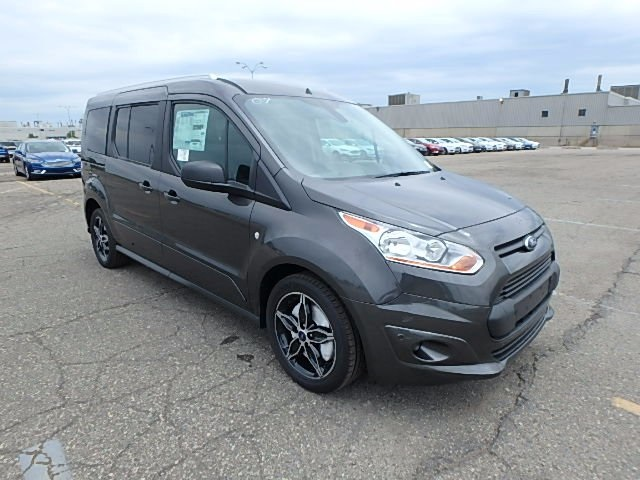 2017 Transit Connect Compact Wagon #FH6830 - photo 3