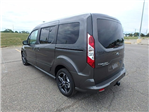 2017 Transit Connect Compact Wagon #FH6830 - photo 1