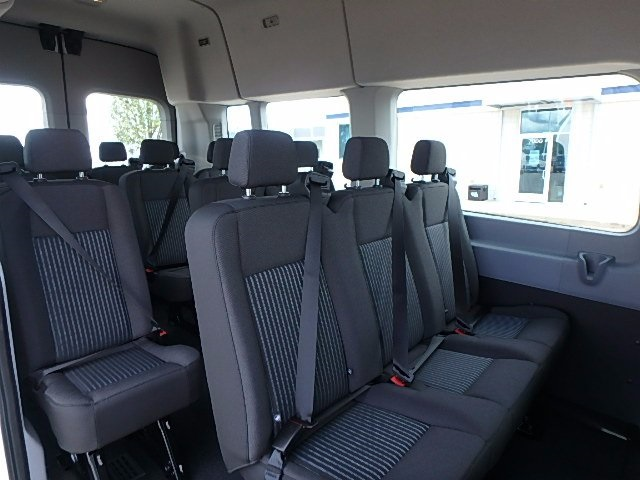 2017 Transit 350 High Roof Passenger Wagon #FH8493 - photo 8