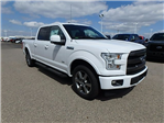 2017 F-150 Crew Cab 4x4 Pickup #FH8669 - photo 3