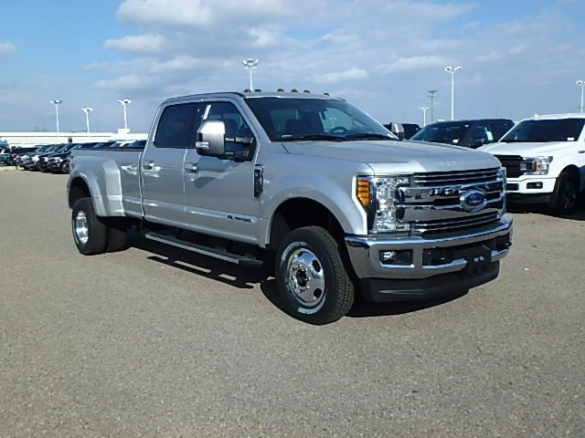 2017 F-350 Crew Cab DRW 4x4 Pickup #FH9309 - photo 3