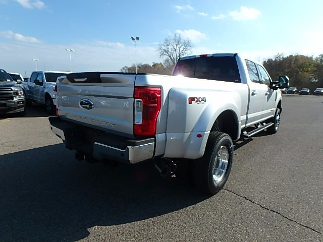 2017 F-350 Crew Cab DRW 4x4 Pickup #FH9309 - photo 5