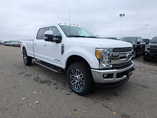 2017 F-350 Crew Cab 4x4 Pickup #FH9310 - photo 3