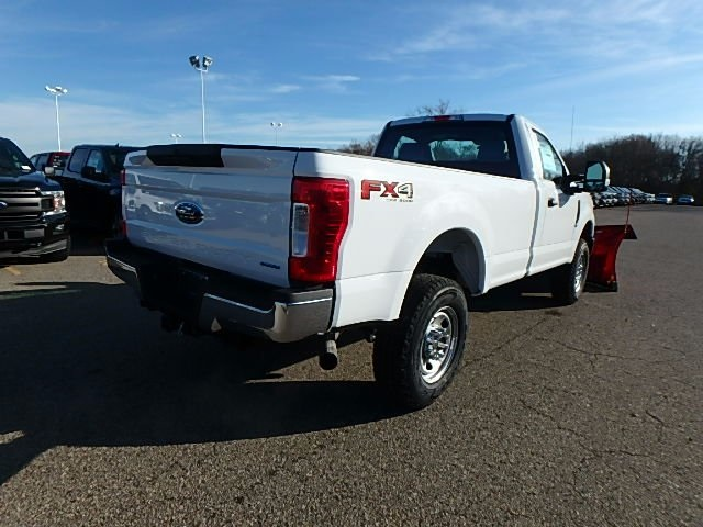 2017 F-350 Regular Cab 4x4 Pickup #FH9313 - photo 5