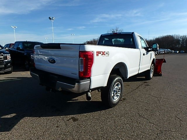 2017 F-250 Regular Cab 4x4 Pickup #FH9352 - photo 5