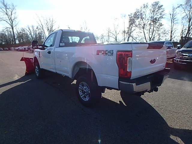 2017 F-250 Regular Cab 4x4 Pickup #FH9352 - photo 2