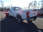 2017 F-250 Regular Cab 4x4 Pickup #FH9352 - photo 1