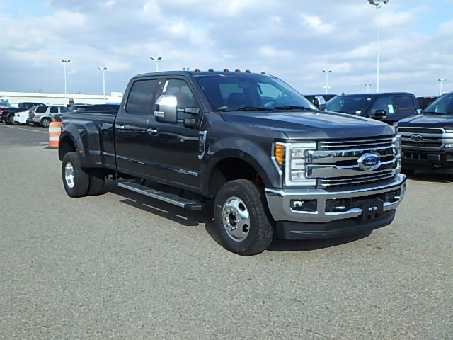2017 F-350 Crew Cab DRW 4x4 Pickup #FH9425 - photo 3