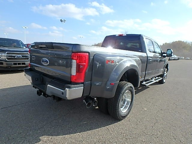 2017 F-350 Crew Cab DRW 4x4 Pickup #FH9425 - photo 5